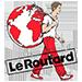 Recommandé par le guide du Routard 2015 et 2016